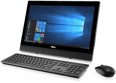 DELL Optiplex 3050 AIO (I5-7500T)