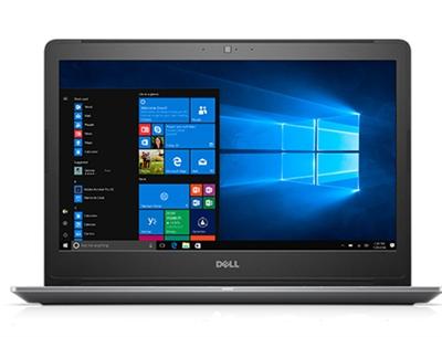 Laptop Dell N5567 I5-7200/8GB/1TB/AMD 2GB