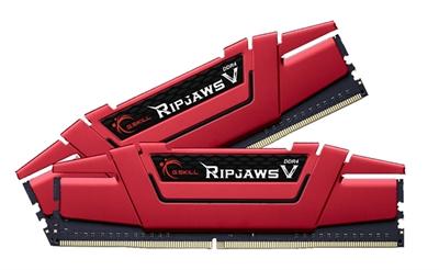 RAM 8G BUS 2800 GSKILL RIPJAW(TẢN NHIỆT)