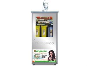 Máy lọc nước RO Kangaroo vỏ inox