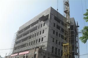 Tòa nhà Viettel Vĩnh Phúc
