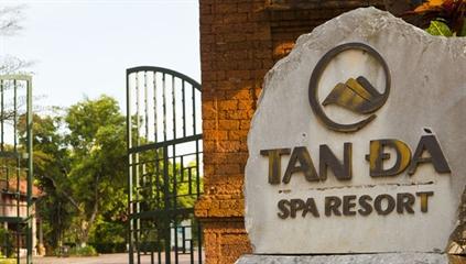 Du lịch hội thảo tại Tản Đà resort