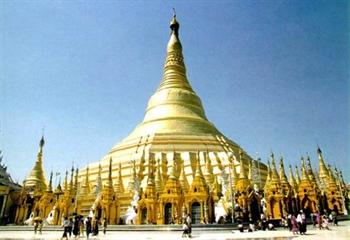 Hà Nội - Myanmar - Hà Nội