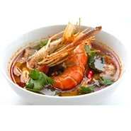 Canh Tom Yum
