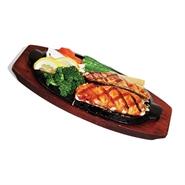 Teriyaki cá hồi