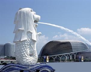 SINGAPORE - SENTOSA 4 NGÀY