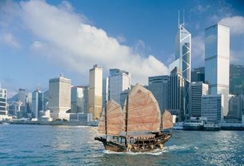 HONG KONG - THÂM QUYẾN - QUẢNG CHÂU 6 NGÀY