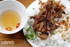 Bánh cuốn chả phủ lý - món ngon Hà Nam