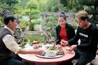 Khai trương nhà hàng cá kho làng Vũ Đại ở 210 Xã Đàn