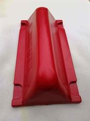 Ảnh phao xốp cứng ( vỏ nhựa đỏ, ruột xốp cứng)