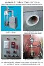 Lò đốt rác thải y tế