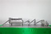 Dây chuyền chế biến bột cá - DNTN Đặng Lợi