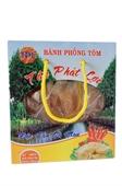 Bánh phồng tôm - HTX Tân Phát Lợi