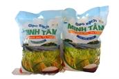 Gạo sạch - HTX DVNN Minh Tâm