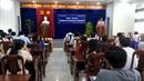 Sở Công Thương Cà Mau tổ chức lớp tập huấn nâng cao chất lượng nguồn nhân lực thương mại điện tử năm 2015