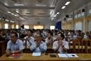 Tỉnh Cà Mau tổ chức hội nghị phổ biến kiến thức hội nhập quốc tế 2015