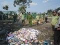 Chi cục Quản lý thị trường tỉnh Cà Mau tổ chức tiêu hủy hàng hóa nhập lậu, không rõ nguồn gốc