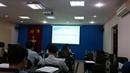 Tập huấn triển khai cơ sở dữ liệu về văn phòng đại diện, chi nhánh của thương nhân nước ngoài tại Việt Nam