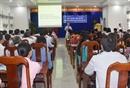 Hội nghị tập huấn thương mại điện tử tỉnh Cà Mau năm 2016