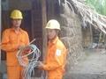 An toàn sử dụng điện mùa mưa bão