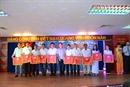 Hội diễn văn nghệ công nhân viên, lao động năm 2016 Công ty Điện lực Cà Mau
