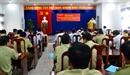Hội nghị tổng kết năm 2015 của Đảng bộ Sở Công Thương và Tổng kết Chỉ thị số 17 của Ban Thường vụ Tỉnh ủy