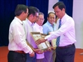 Cà Mau tổ chức nhiều hoạt động quy mô lớn hưởng ứng ngày quyền của Người tiêu dùng Việt Nam năm 2016