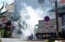 Cần tăng cường biện pháp quản lý về an toàn hóa chất