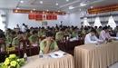 Cà Mau tổ chức thành công Hội nghị sơ kết công tác quản lý thị trường khu vực phía Nam 6 tháng đầu năm 2016