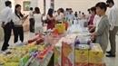 Đẩy mạnh xúc tiến thương mại, thúc đẩy tiêu thụ hàng hóa, đảm bảo cân đối cung - cầu phục vụ sản xuất và tiêu dùng của nhân dân