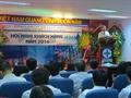 Hội nghị khách hàng Công ty Điện lực Cà Mau