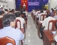 Hội nghị phổ biến thông tin về các hiệp định thương mại tự do
