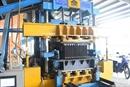 Hội nghị giới thiệu mô hình trình diễn kỹ thuật sản xuất gạch không nung