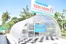 Tổ chức nghiệm thu đề án khuyến công địa phương năm 2018: Hỗ trợ ứng dụng thiết bị sấy cá khô bổi – Cơ sở Trần Văn Tám ấp Kinh Củ, xã Trần Hợi, huyện Trần Văn Thời