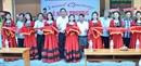 Khai trương điểm bán các sản phẩm đặc sản  Cà Mau tại Công ty TNHH Tư Tỵ (Trạm dừng chân Tư Tỵ) ấp Tam Hiệp, thị trấn Rạch Gốc, huyện Ngọc Hiển.