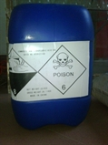 Axit Hydrofloric
