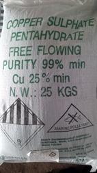 Công dụng của đồng sunfat