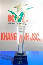Hội nghị các nhà cung cấp của Công ty Việt Phương - Hà Nam