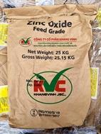 Kẽm oxit ( Zinc oxide - ZnO) hàm lượng 72%