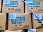 Kẽm Clorua - Tổng hợp, Thanh lọc và Sử dụng