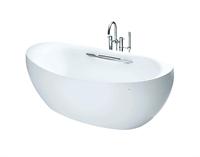 Bồn tắm nhựa TOTO PJY1814HPWE#MW