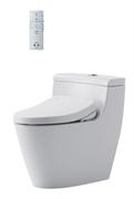 Bàn cầu nắp rửa Washlet TOTO MS636CDW9
