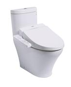 Bồn cầu nắp rửa Washlet TOTO CS818DW7