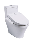 Bồn cầu nắp rửa Washlet TOTO CS945DNW7