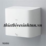 Máy sấy tay tốc độ cao TOTO TYC322WF