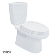 Bàn cầu hai khối Toto CS350DT2