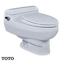 Bàn cầu một khối TOTO MS436T2