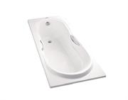 Bồn tắm nhựa có tay vịn TOTO PAY1770DH#W
