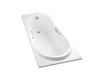 Bồn tắm nhựa có tay vịn TOTO PAY1770DH