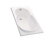 Bồn tắm nhựa TOTO PAY1570D#W